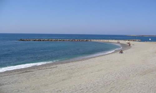 Playa de Censo