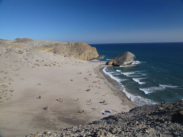 Playa de monsul3