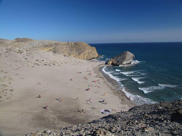 Playa de monsul3