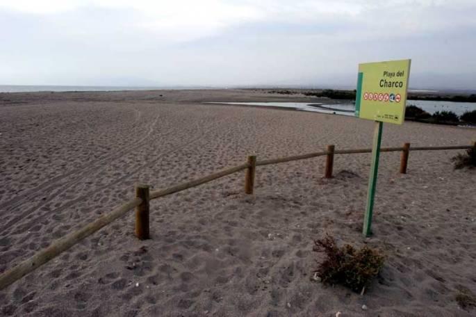 Playa del Charco