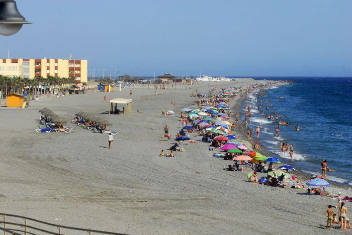 Playa Sinera Loca